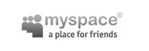 Find us on myspace!